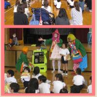 2017.1.23広島・広島 袋町小学校PTCで電話教室