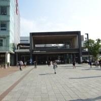 ぶらりんちょ、姫路駅あたり