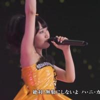 【再放送】アニメロサマーライブ2015「3rd day」(前編)小倉唯