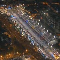 リオ五輪のマラソン発着地「サンボドロモ」とは