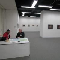 写真講座の会員作品展に出品   石川県支部