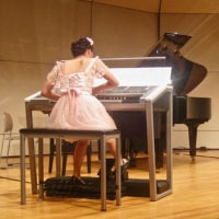 「奏春譜2017」個性的で楽しいエレクトーン奏者たち(2)