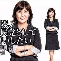 稲田は、すぐに、大臣を辞めさせるべき/弁護士としても不適格