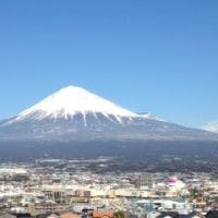 2/10(火)  富士山