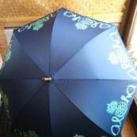 ★Aloha~な傘入荷しました☺★