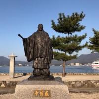 夫婦で欲張り旅行(福岡・広島・岡山)11