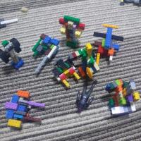 LEGOの巻