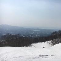 今日の赤倉観光リゾートスキー場〜Akakura today
