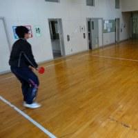 テニス卓球