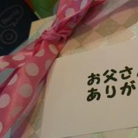 今年の父の日は吉村のちらし寿司( ・∇・)