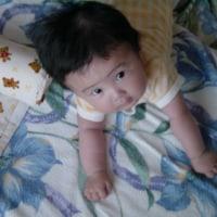 赤ちゃん本舗の寝返り防止マット