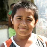 CUBAの子供達