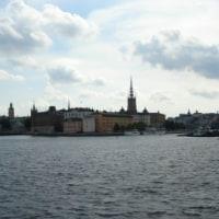 スウェーデンの風景 2007.08 -01 (DSC01249)