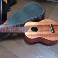 KAMAKA STANDARD 1960 FRENCH POLISH