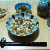 日本酒の無い食卓