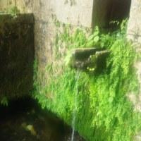 我如古の樋川