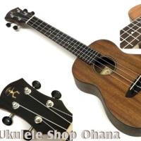 a Nue Nue [Makani Series] ソプラノ、コンサート、テナー、入荷です(´▽`*)