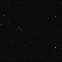 散開星団NGC1662