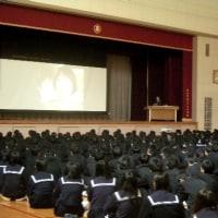 Ichnmy高等学校、生徒向け講演