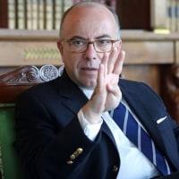 フランス新首相に現内務大臣のカズヌーブを指名。