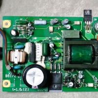 ICOM IC-PW1 落雷修理 その6