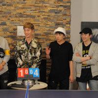 【K-POPニュース】BIGBANG T.O.P&JYJ ジュンス あす(29日)義務警察訓練所を退所・・