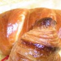 【パン屋】中屋パン
