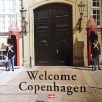 雑誌のなかで旅をする -コペンハーゲン