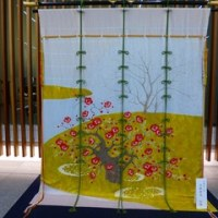 京都 圓徳院屏風