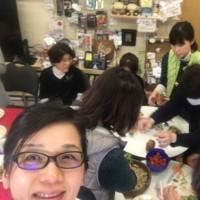 「家族のような集まり」って近藤先生が紹介してくれたありがたさ