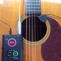 iRig Acoustic Stage 実践投入レポート(その1)