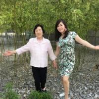 母親の米寿のお祝い