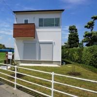 ちょっと良い貸家プロジェクト!『 岬町中原のリノべ風?な貸家 』。完成!!しました。残るは写真撮影のみです。