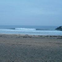 12月5日御宿海岸