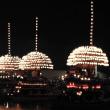 津島の天王祭り