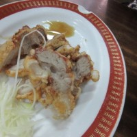 台北   周記肉粥店