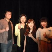 2017年 6/10 にしかわまこ / KANAMI / セイウ