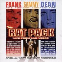 �饹�������������硼 The Rat Pack - Live from Las