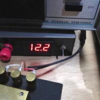 激安のDC-DC UPコンバータ使えます