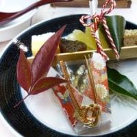 にっぽん丸ニューイヤークルーズ48 新年祝いの膳