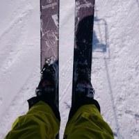 六日町八海山スキー場 MOMENT試乗会