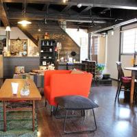 塩釜カフェはれま 手作り作家さん展示即売会