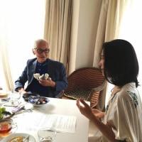 畑正憲さん・ムツゴロウさんと対談