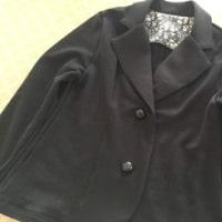 Mahoeさんのニットジャケット♪