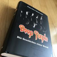 DEEP PURPLE/die geschichte einer band