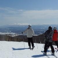 町民スキーツアー(沙流郡日高町)