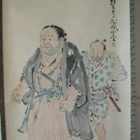 『新春大相撲展』に向けて(その6)