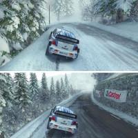 DiRT Rally ダートデイリーライブ(VW Polo モナコ)
