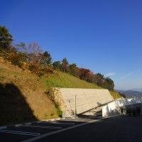 24 極楽寺山(693m:廿日市市)登山  無事に下山