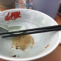 11杯目 山岡家 手稲店